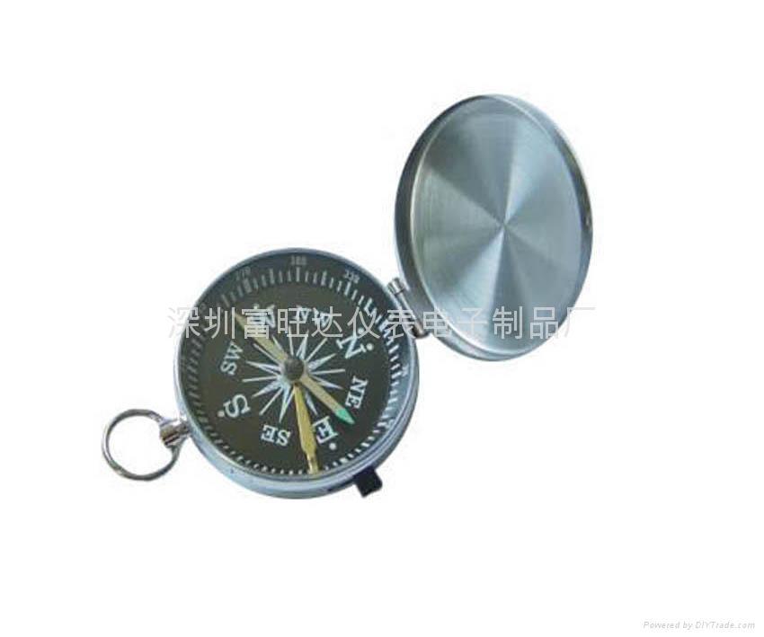 金屬指南針G452 1