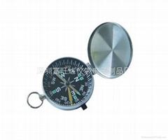 金属指南针G451