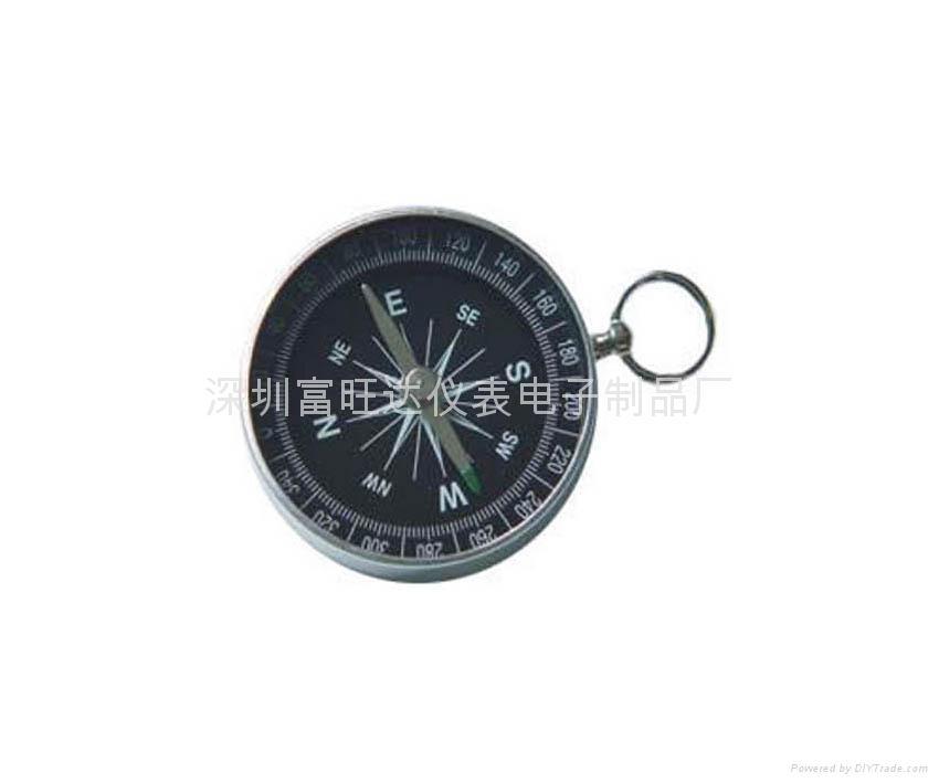 钥匙扣指南针G44-2 1