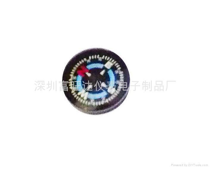微型指南针DC182(兰环)