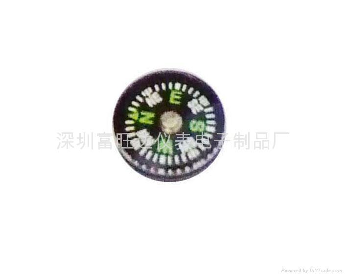 微型指南针DC18