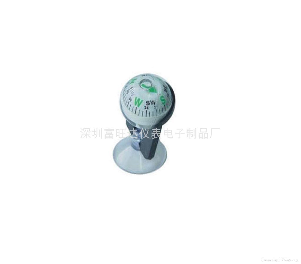 車載指南針LC287-4 1