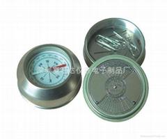 金屬禮品指南針LP60W