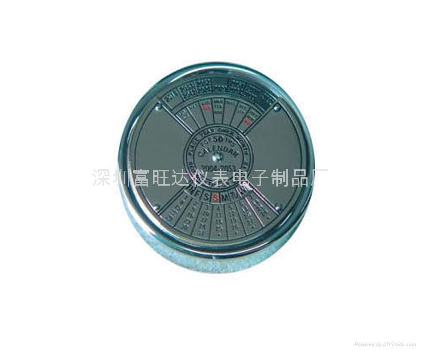 金属礼品指南针LP57W1 1