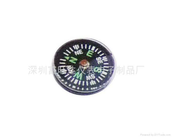 微型指南針DC253 1