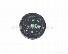 微型指南针DC271