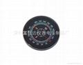 微型指南针DC301A黑底
