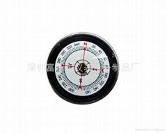 微型指南针DC301A白底