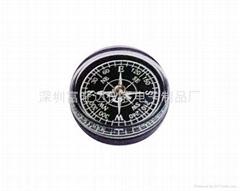 微型指南针DC301