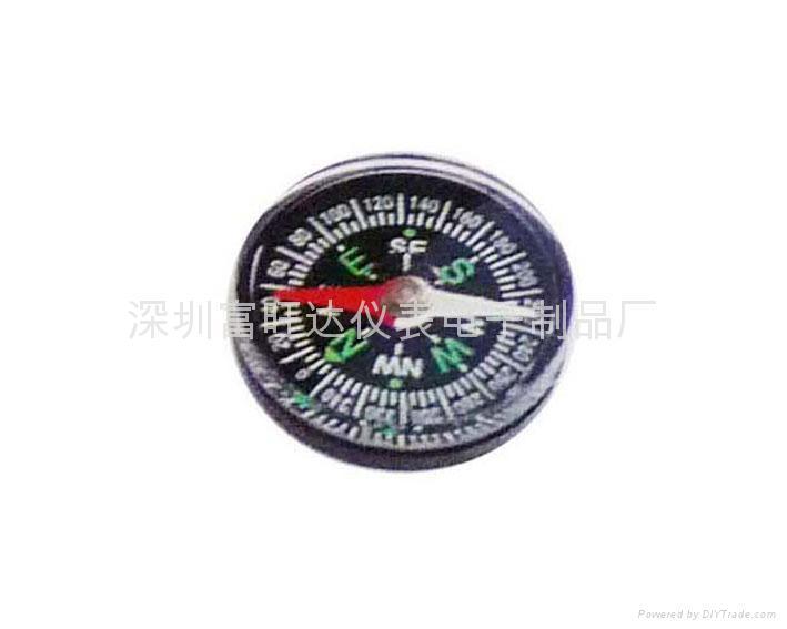 微型指南針DC305 1