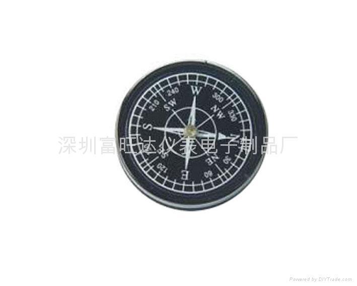 微型指南针DC401