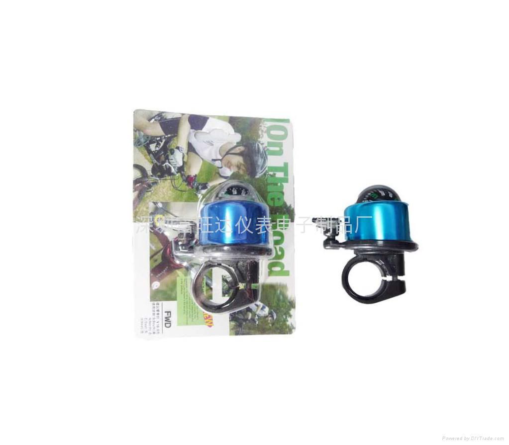 自行车铃(六种颜色) 3