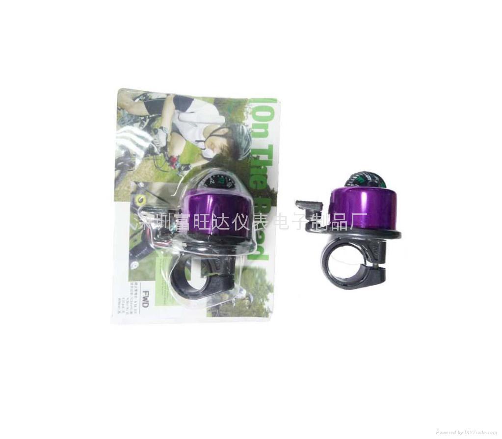 自行车铃(六种颜色) 4