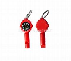 戶外多功能口哨WH2-1 (六種顏色)