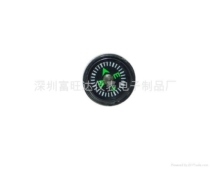 微型指南针DC129平盖