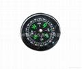 微型指南针DC409平盖