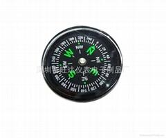 微型指南針DC409平蓋