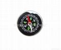 微型指南针DC3517平盖 1