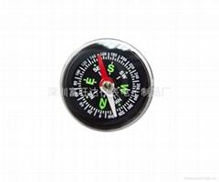 微型指南针DC3517平盖