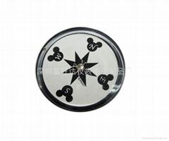 微型指南针DC45Disney