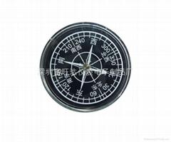 微型指南针DC45FC