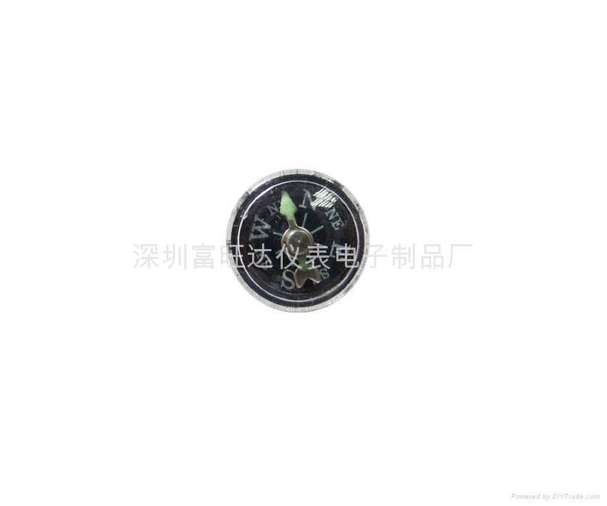 高精度夜光C114銀指針(手機專用) 1
