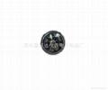 高精度夜光C114银指针(手机专用)