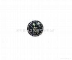 高精度夜光C114銀指針(手機專用)