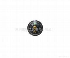 高精度夜光C114金指针(手机专用)