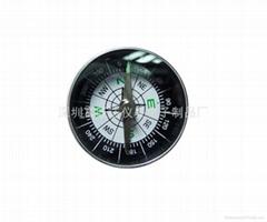 金属指南针G34A