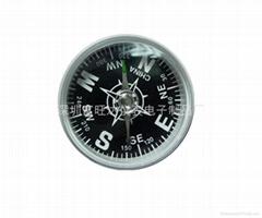 金属指南针G40