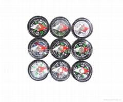 Ø20指針型指南針系列