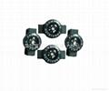 微型指南针DC9.6F   黑色