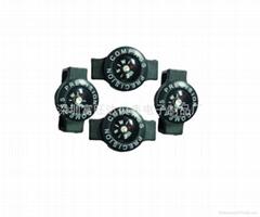 微型指南針DC9.6F   黑色