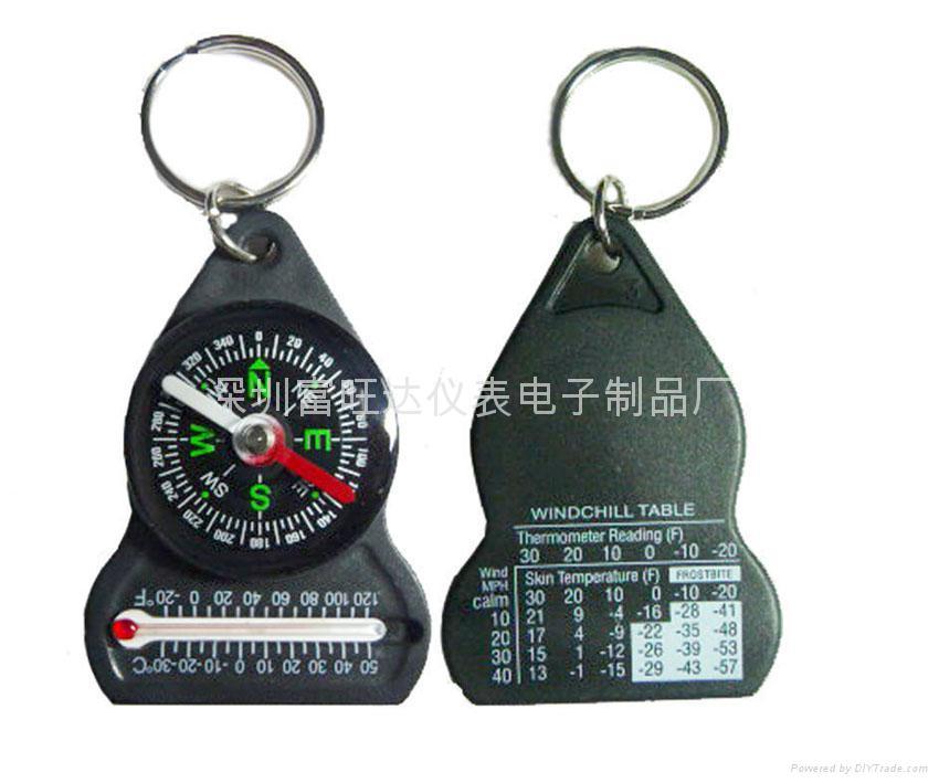 微型指南针DC35W
