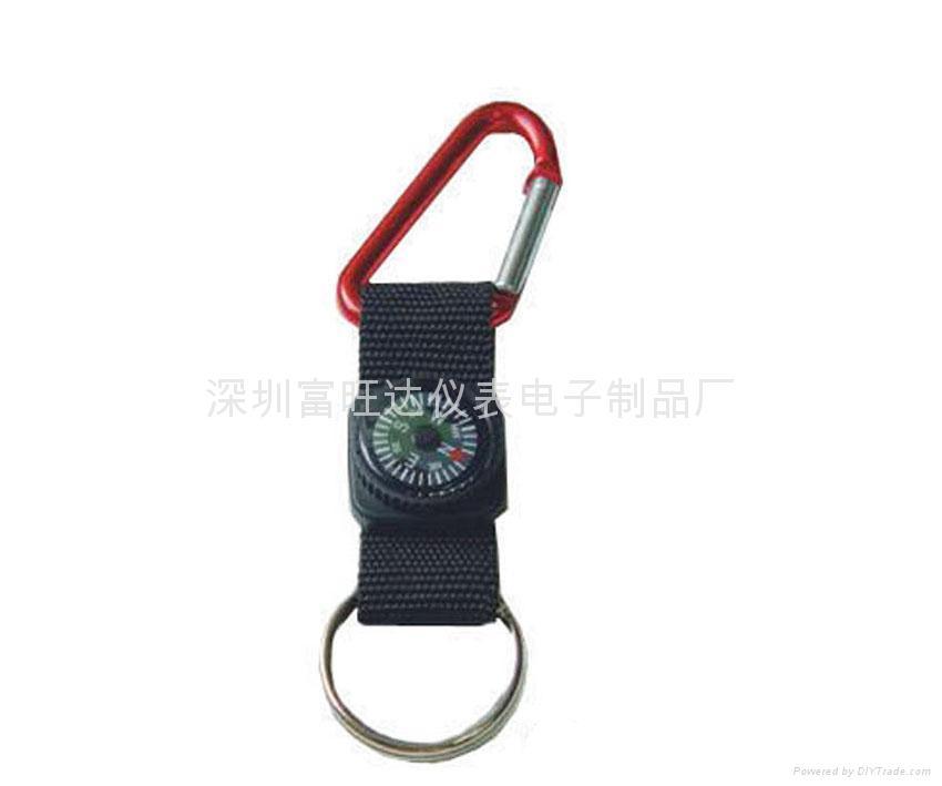 微型指南針TB201(三種顏色) 1
