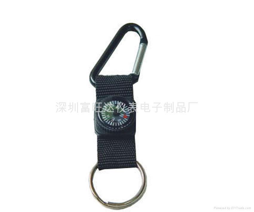 微型指南針TB201(三種顏色) 2