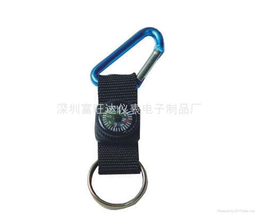 微型指南針TB201(三種顏色) 3