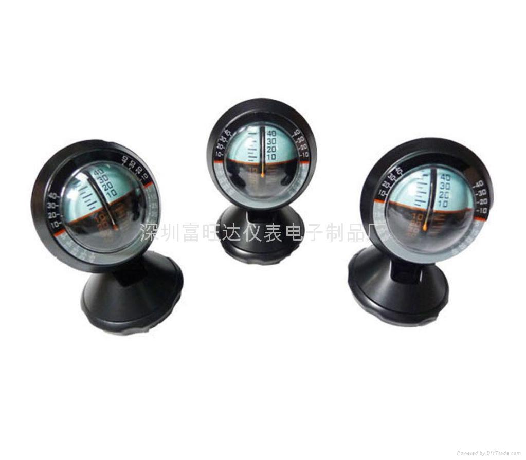 車用坡度儀(新款產品) 1