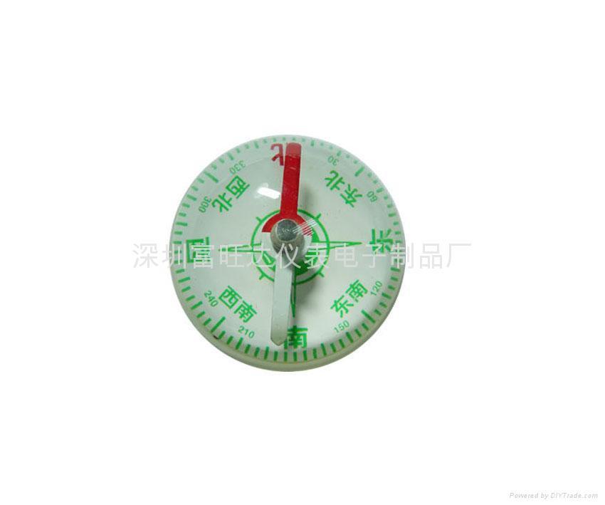 半球形指南针Q400-1和Q400-2 1