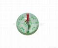 半球形指南针Q400-1和Q400-2