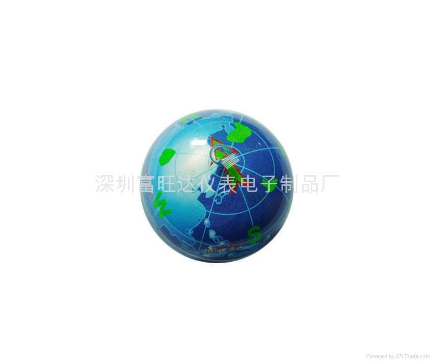 QC38地球仪 1