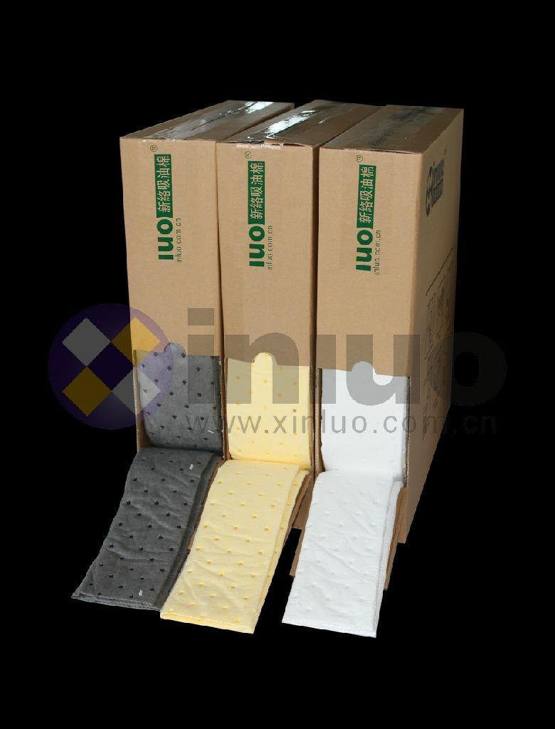 XL118High Way oil absorbent Rolls 5