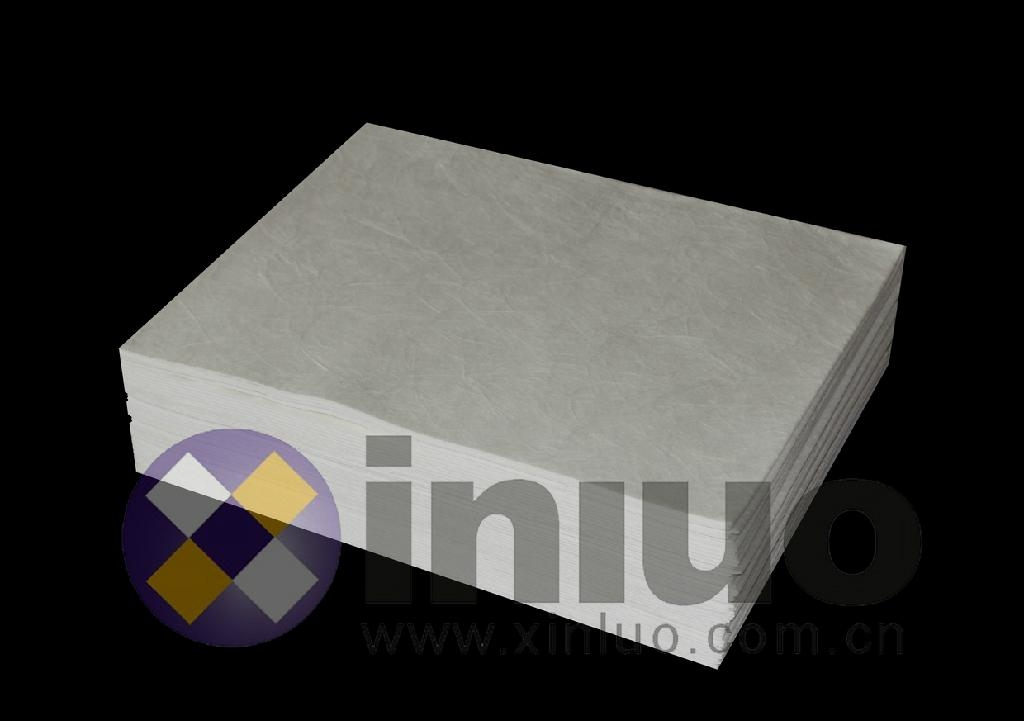 1251 Industrial oil absorbent sheet water surface, ground leakage,  15