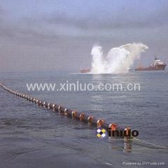 防火围油栏