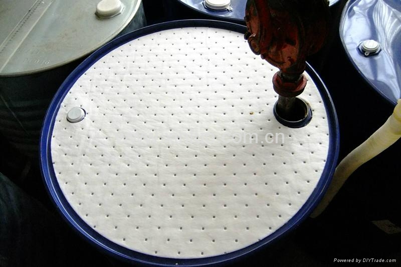 XL55 Oil Drum Top Covers 10