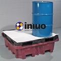 新絡PS1301中量級吸油墊 不脫纖維吸油墊 耐磨吸油墊 11