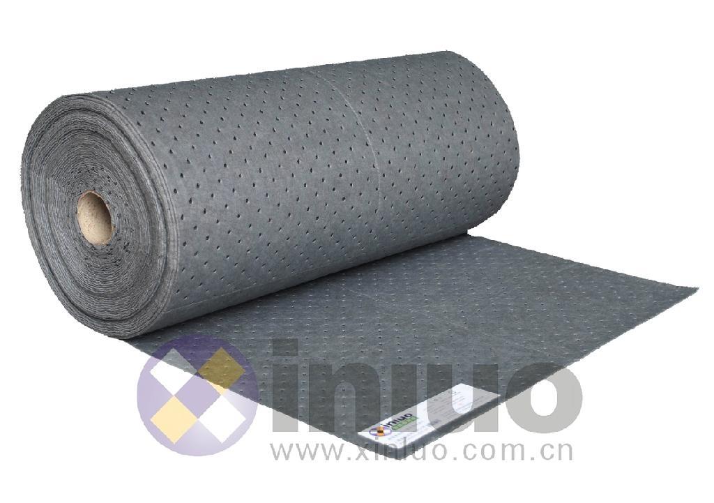 新絡PS92302X中量級通用吸液棉多用途吸液棉多功能吸液卷節省型吸液棉 10