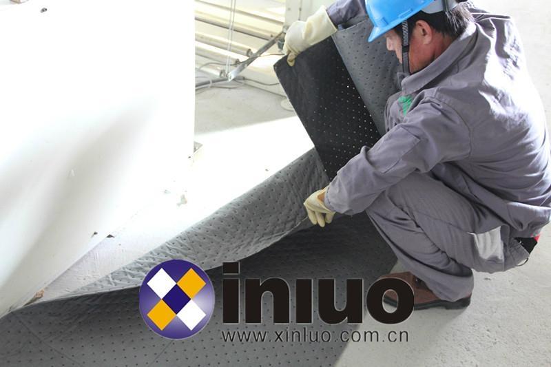 新絡PS92302X中量級通用吸液棉多用途吸液棉多功能吸液卷節省型吸液棉 13
