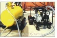 ZK30真空式收油机 1